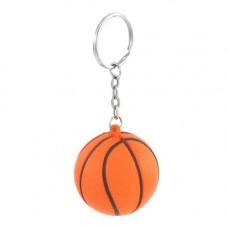 Basketbol Topu Anahtarlık