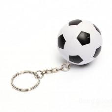 Futbol Topu Anahtarlık