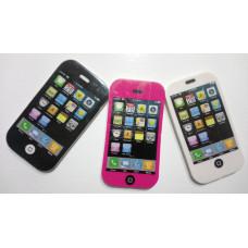 iPhone Silgi